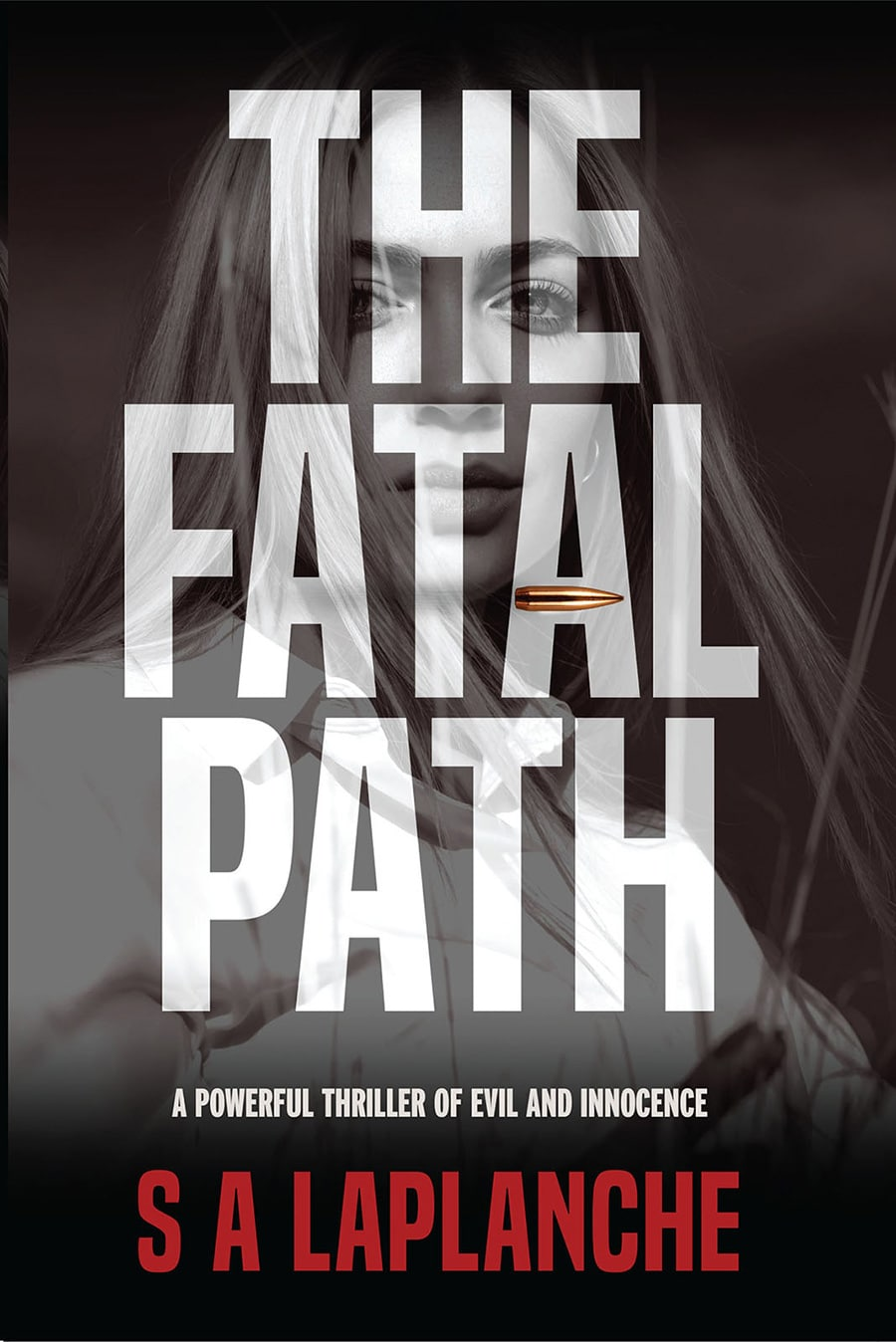 Shirley LaPlance The Fatal Path